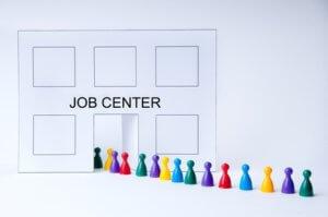 11.000 Arbeitslose